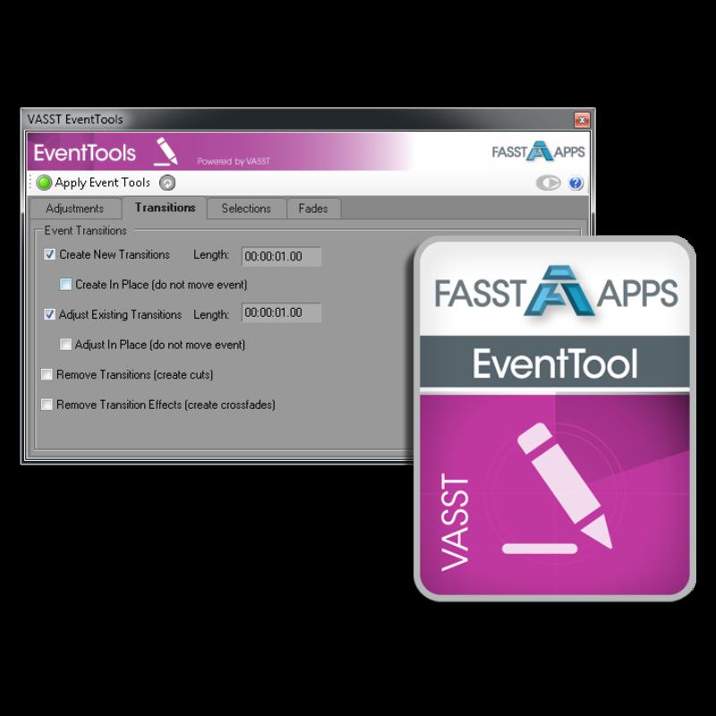 Event Tools