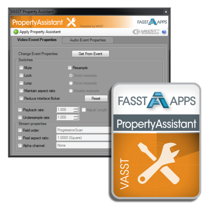 Property Assistant