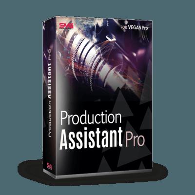 Production Assistant Pro 3.0